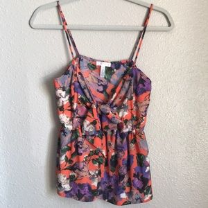 Leith tank size Small